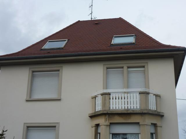 Location appartement T3 Geispolsheim - Photo 1