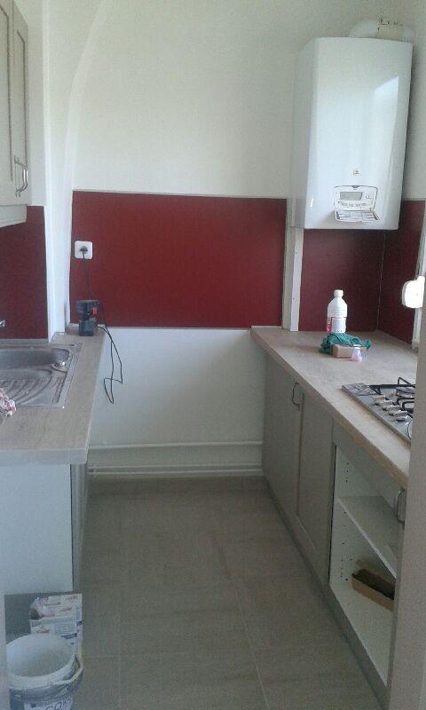 Location immobilière par particulier, Boulogne-sur-Mer, type appartement, 47m²