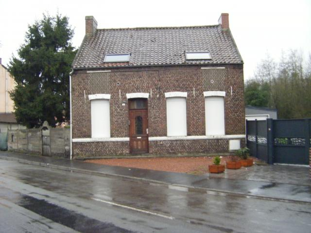 Location maison F5 Vieux Conde - Photo 1