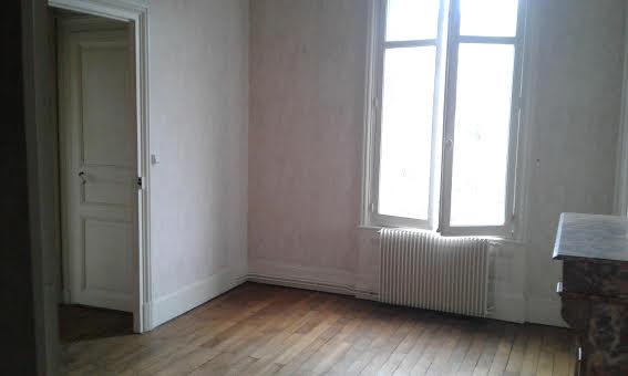 Appartement de 50m2 à louer sur Tours