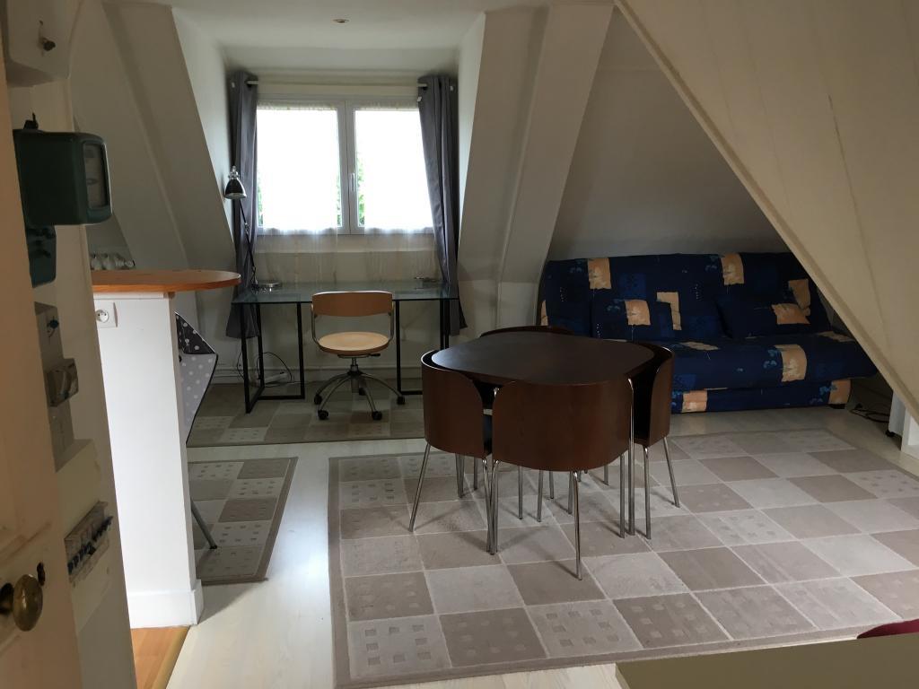 De particulier à particulier, studio à Saint-Maur-des-Fossés, 28m²