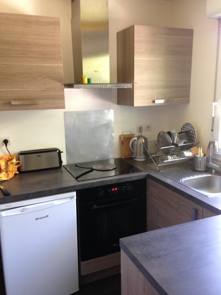 Appartement de 56m2 à louer sur Pau