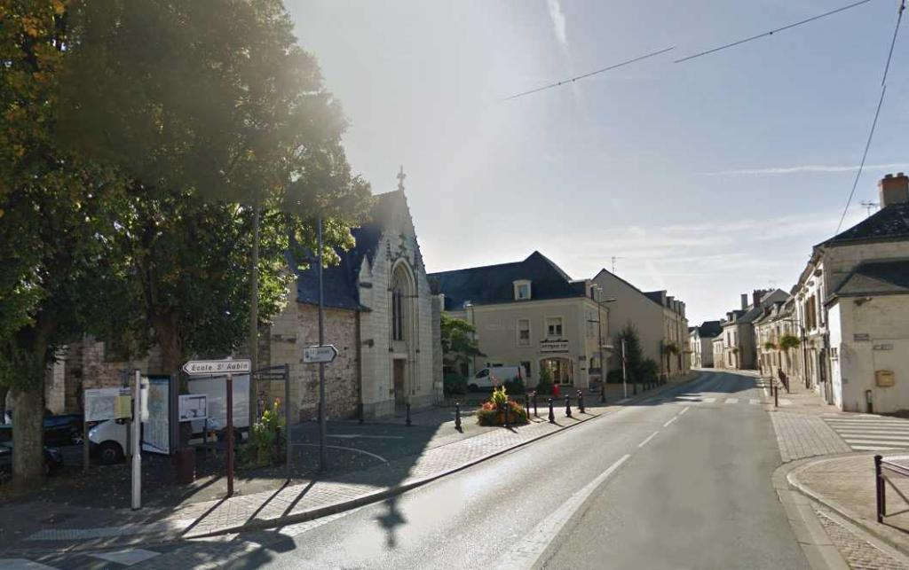 Location particulier à particulier, studio, de 17m² à Sainte-Gemmes-sur-Loire