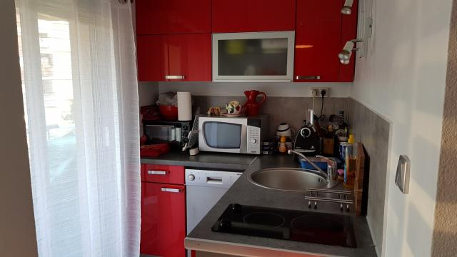 Location appartement T1 Nice - Photo 3