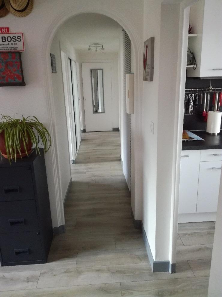 Location appartement entre particulier Boulieu-lès-Annonay, de 75m² pour ce appartement