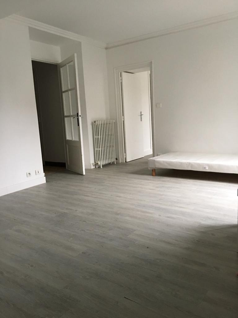Appartement particulier à Darvault, %type de 60m²