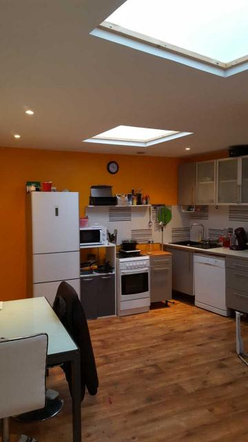 Location appartement T2 Roubaix - Photo 4