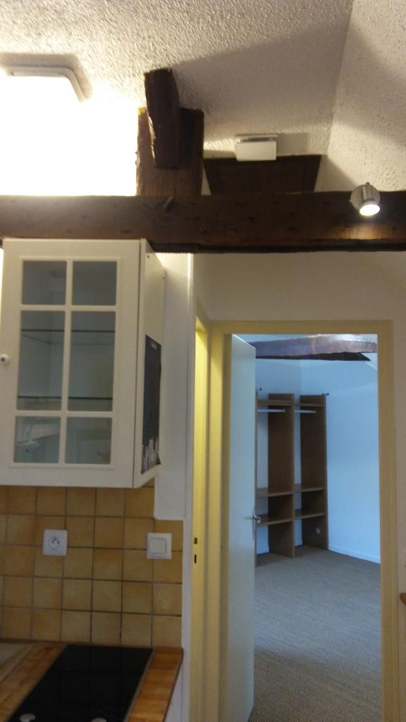 Particulier location Vaux-le-Pénil, appartement, de 34m²