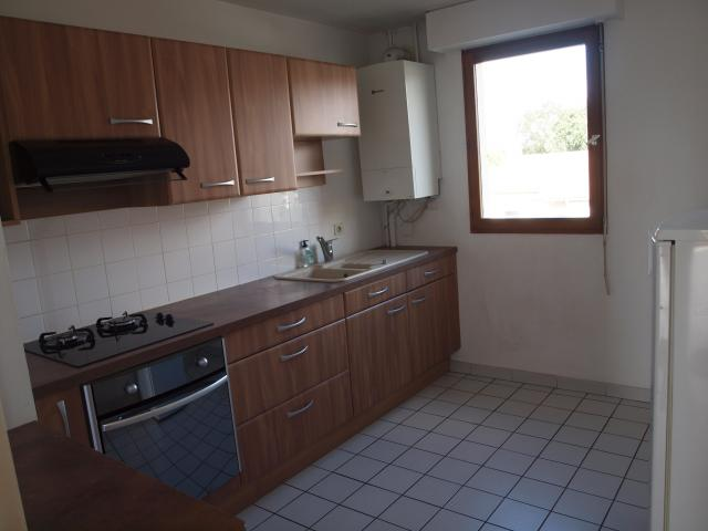 Location appartement T3 Les Sorinieres - Photo 1