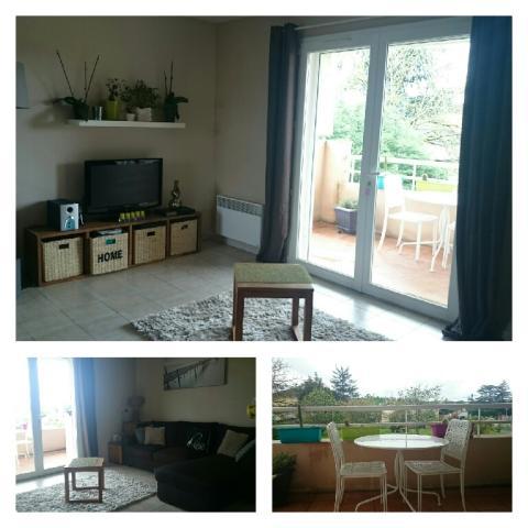 Location particulier, appartement, de 45m² à Labastide-Saint-Sernin