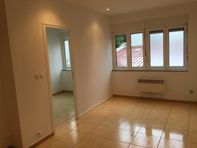 Location appartement T2 Aubervilliers - Photo 1