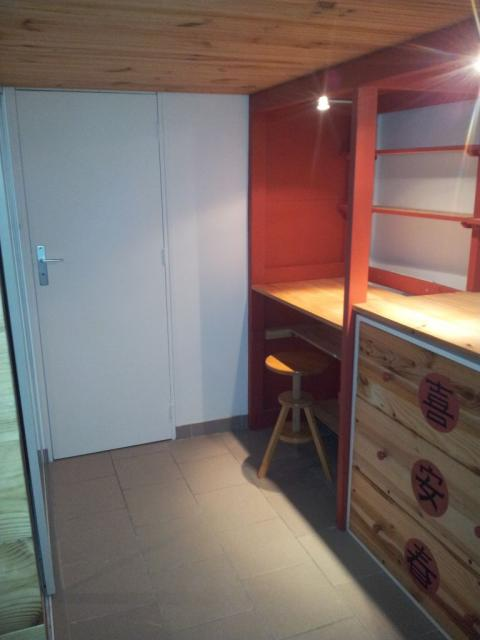 Location appartement T2 Paris 15 - Photo 2