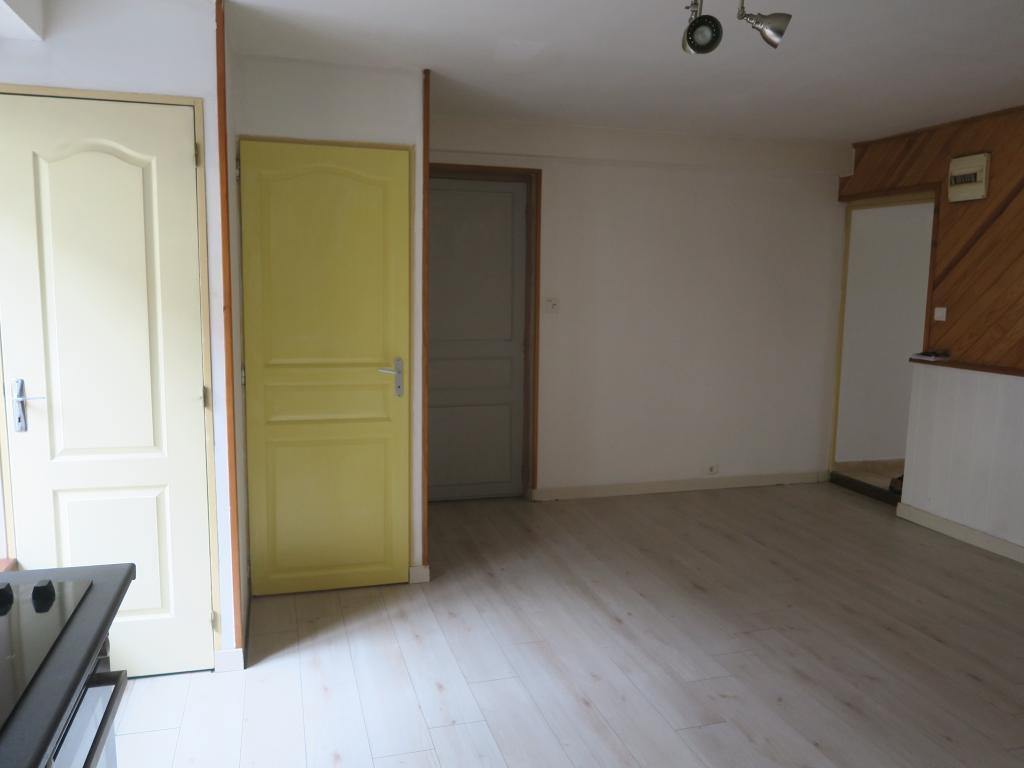 Location appartement entre particulier Quimper, appartement de 42m²