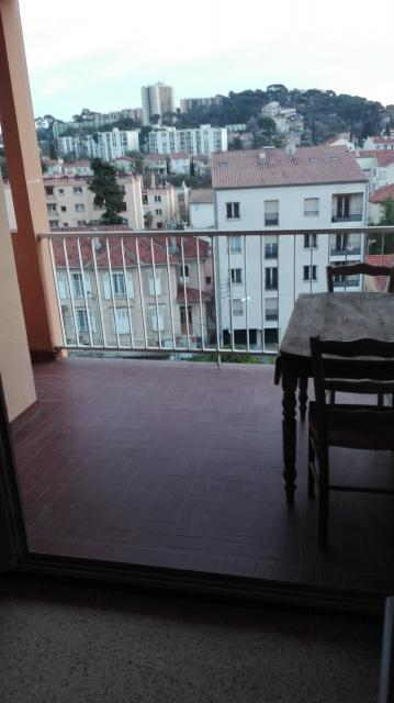 Location appartement T2 Toulon - Photo 4
