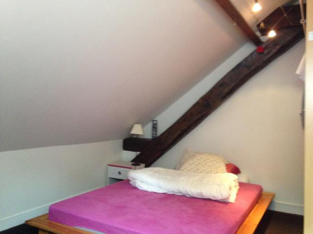 Location appartement T1 Tours - Photo 3
