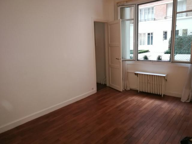 Location appartement T2 Paris 16 - Photo 4