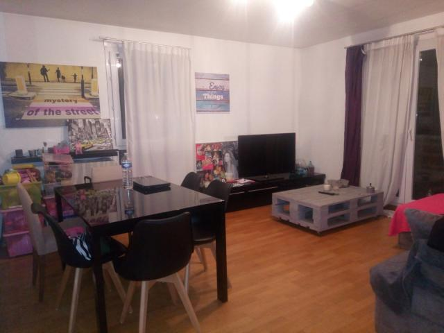 Location appartement T3 Creteil - Photo 3