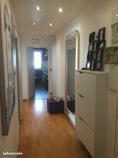Location appartement T3 Creteil - Photo 4