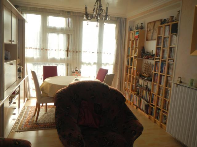 Location appartement T3 Le Bourget - Photo 2