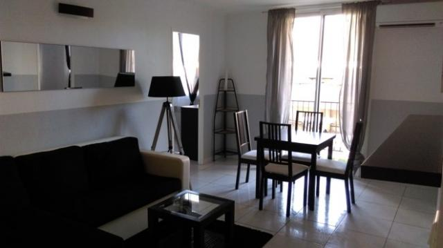 Location appartement T4 Marseille 06 - Photo 1