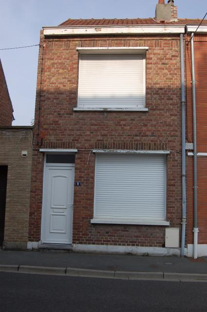 Location maison F5 Hazebrouck - Photo 1