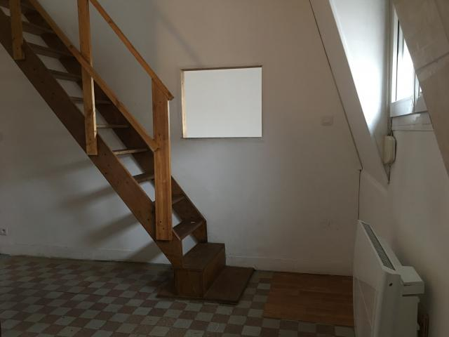 Location appartement T2 Villemomble - Photo 1