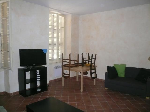 Location appartement T2 Marseille 06 - Photo 4