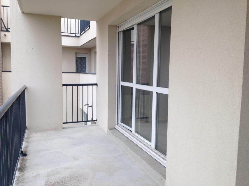 Location appartement entre particulier Saint-Saulve, studio de 29m²