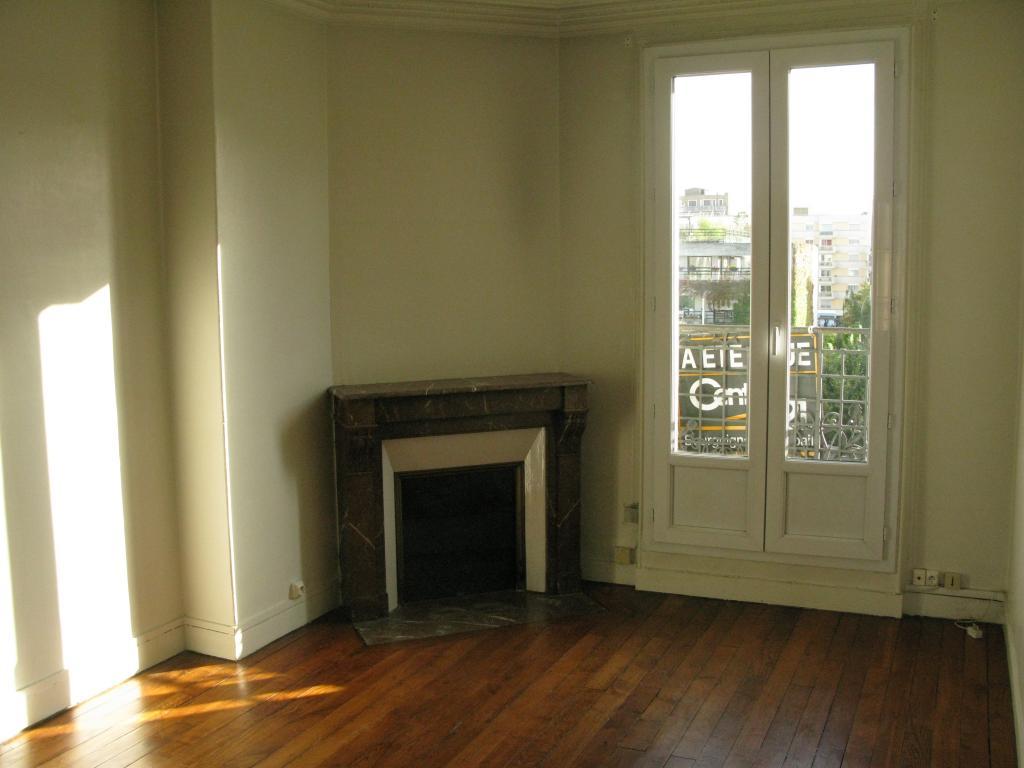 Location de particulier à particulier, appartement, de 38m² à Bois-Colombes