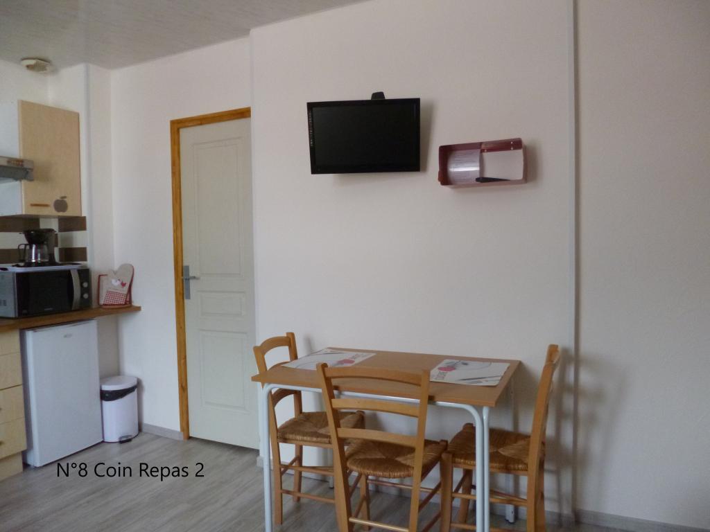 Location de particulier à particulier à Berck, appartement studio de 18m²
