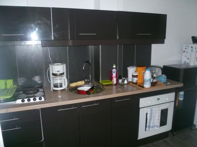 Location appartement T2 Armentieres - Photo 1