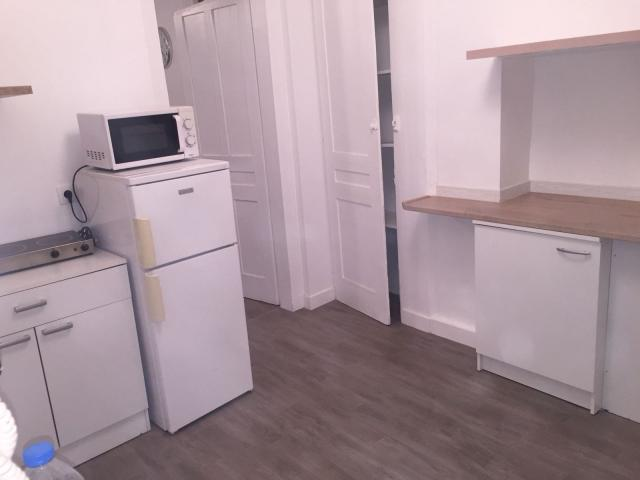Location appartement T1 Le Havre - Photo 2