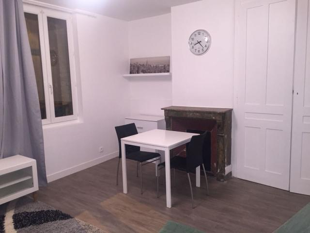 Location appartement T1 Le Havre - Photo 3