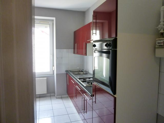Location appartement T3 Mulhouse - Photo 1