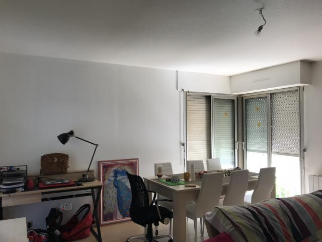 Location appartement T2 Rennes - Photo 2