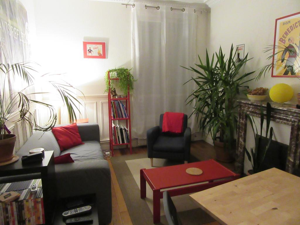 Entre particulier à Paris 15, appartement, de 56m² à Paris 15