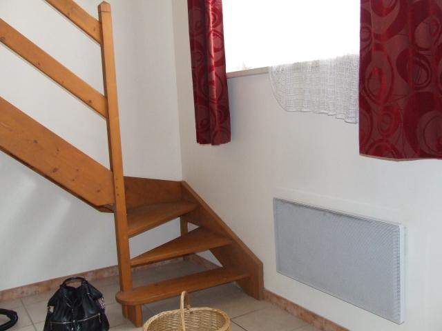 Location appartement T2 Nancy - Photo 3