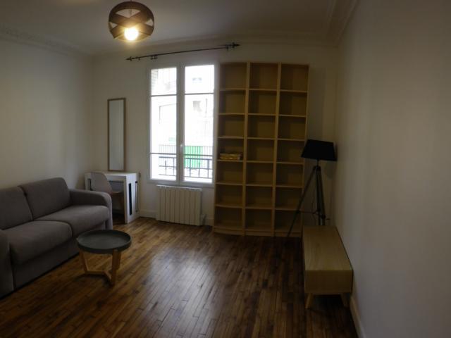Location de studio meubl de particulier paris 75018 for Location paris 18