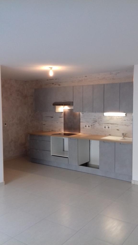 De particulier à particulier , appartement, de 66m² à Combaillaux