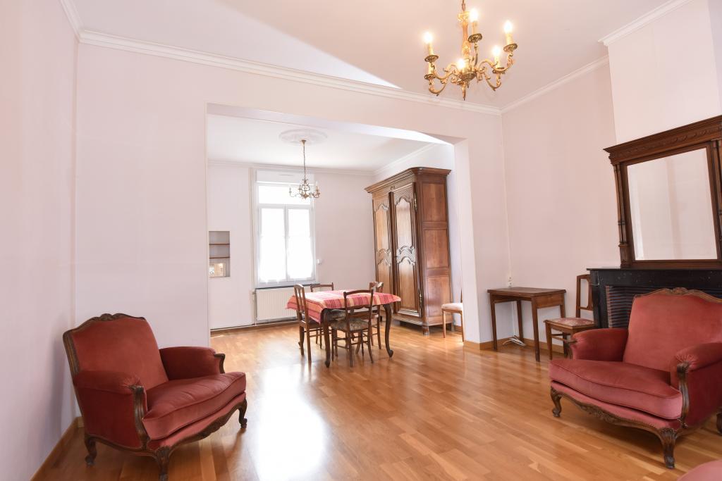 Maison de 90m2 à louer sur Cambrai