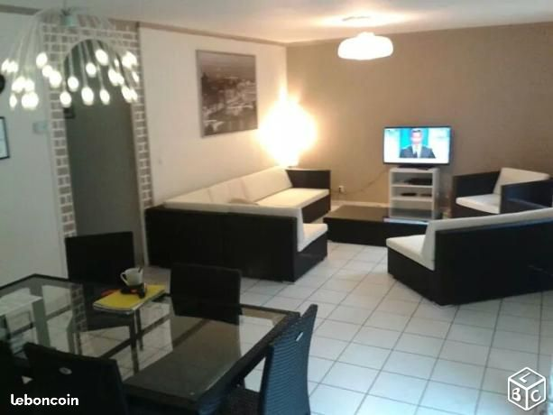 Location chambre St Denis - Photo 1