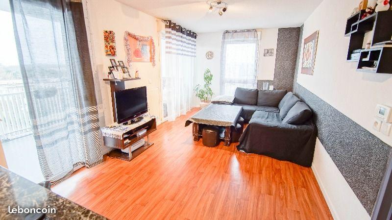 Appartement de 51m2 à louer sur Lormont