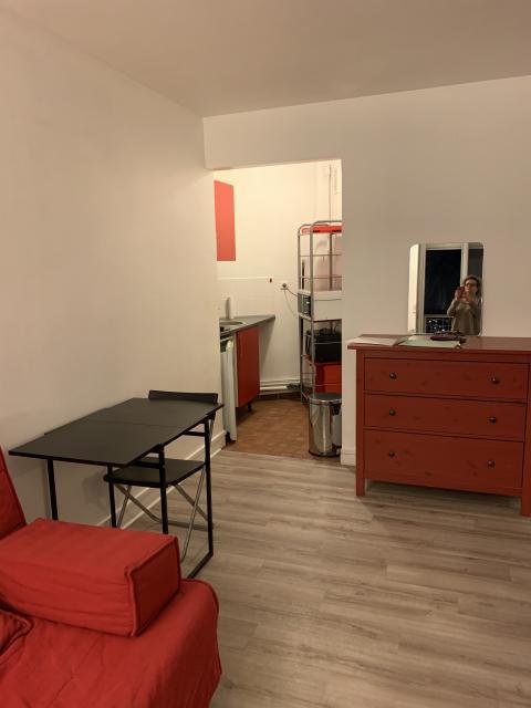 Location studio meubl paris pas cher interesting location - Location studio meuble paris pas cher ...