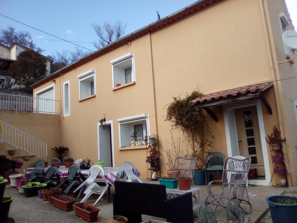 Particulier location, maison, de 95m² à Saint-Privat-des-Vieux