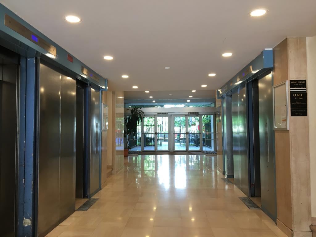 Appartement de 24m2 à louer sur Courbevoie