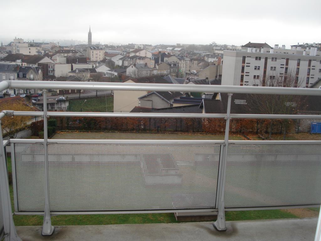 De particulier à particulier, appartement à Limoges, 69m²