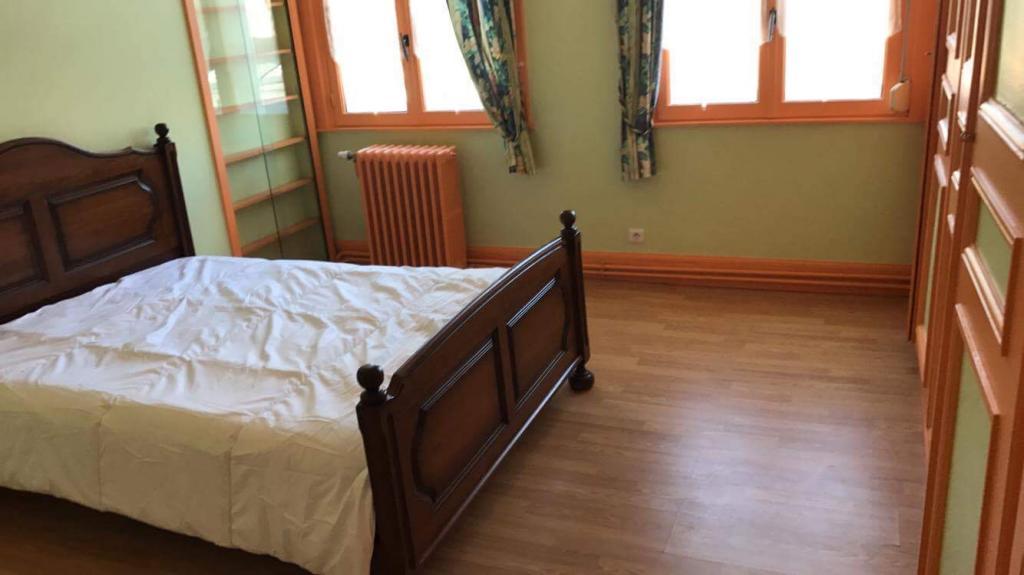 Location de particulier à particulier à Armentières, appartement chambre de 16m²
