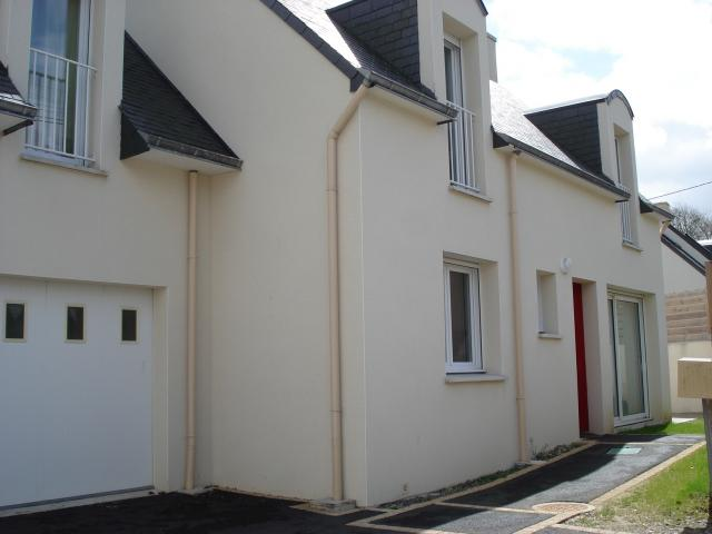 Location maison F7 Brest - Photo 1