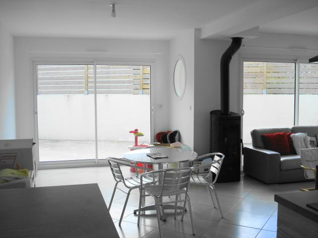 Location maison F7 Brest - Photo 2