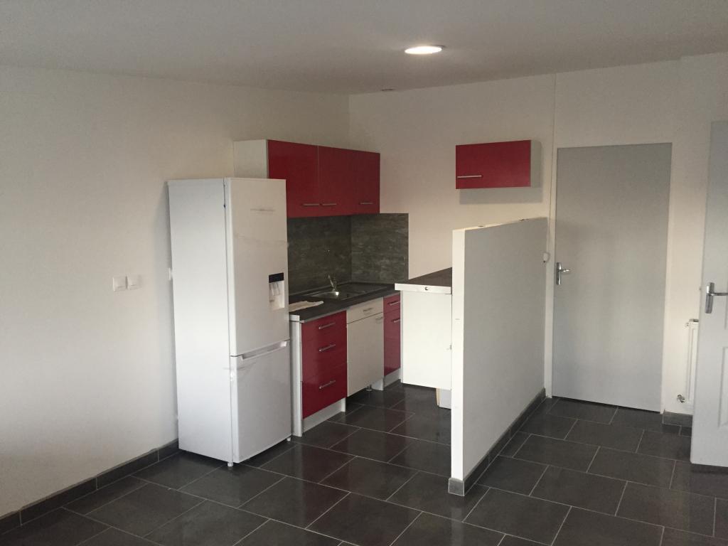 Location particulier à particulier, appartement à Éleu-dit-Leauwette, 85m²